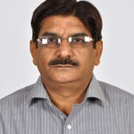 """Industry-student interface is a """"must"""", says Jaipuria's Asst. Prof. Vinod Kumar Chib"""