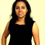 """""""Innovative teaching methods at Jaipuria have made learning fun for me"""", shares Geetika Goyal"""