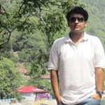 """""""Jaipuria is helping me build competencies needed in industry"""", says Abhinav Sachdeva"""