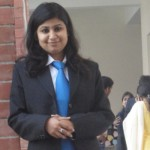 """Nowhere else will you find students appearing for the same interviews, helping each other out. Jaipuria Institute of Management has a truly extraordinary culture"""" says Prachi Sahai"""