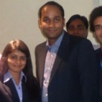 Mentoring Week turns out to be a huge success among students of Jaipuria Indore