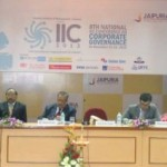 Jaipuria Lucknow hosts its two-day conference on Corporate Governance and draws attention from the best in the industry