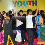 Jaipuria Institute of Management, NHRDN along with NEN hosted National Conference on Youth 2025