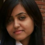 """""""This is my chance to practice all I have learned"""", shares Geeta Bhardwaj, PGDM'15, Jaipuria Institute of Management, currently interning with Hitachi"""