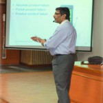 Guest Lecture on Product Design & Development at Jaipur