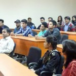 Jaipuria Indore offers a glimpse into its PGDM Program in an informative one-day event!