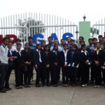 Industry visit to HPCL plant proves to be a valuable learning experience for students of Jaipuria, Indore
