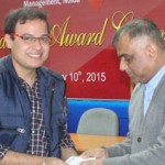 Academic Awards Ceremony – 2015