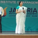 Investment Planning session held by Jaipuria Indore informs and inspires students