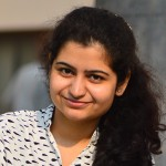 Nikita Mehra is thrilled about winning the Student of the Year Award and discusses how her institute prepared her for a professional journey in Finance.