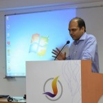 Mr. Mayank Chandra delivers an insightful talk on Recruitment Consultancies and reveals what the future holds for HR professionals