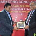 Jaipuria, Jaipur hosts Marketing Conclave 2015 on the topic of New Age Marketing; the event makes its mark with students