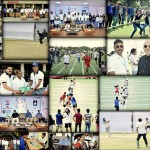 Jaipuria Jaipur hosts the Fourth National Sports Meet with more than a 1000 participants from 54 institutes from different parts of the country.