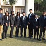 Samayantar, the Sixteenth annual alumni meet at Jaipuria, Lucknow, strengthens the bond between alumni, students, and their institute