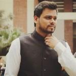 Jaipuria Noida is opening up new vistas for current student, Aditya Singh (2015-17)
