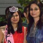 Asmita Bansal  voted as 'Ms Farewell' PGDM Batch of 2014-16