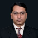 """""""There is no task that cannot be done!"""" – Professor Jones Mathew, Jaipuria Noida"""