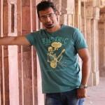 "Mukul Krishnatray voted as ""Mr Handsome"" PGDM Batch 2014-16"