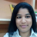 """""""When I used to do projects in teams  I realized then that I could guide a team, or be a leader."""" says Smita Rastogi"""