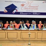 20th Annual Convocation