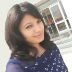 """The faculty at Jaipuria, Indore is very cooperative and highly professional"" says Manisha Kalita"