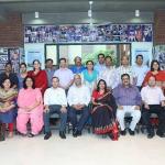 FACULTY DEVELOPMENT PROGRAM ON ADVANCED DATA ANALYSIS THROUGH SPSS & AMOS at Jaipuria, Noida