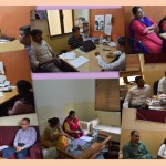 Orientation-cum-induction programme at Jaipuria Lucknow