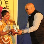 Cultural Evening with SPIC MACAY