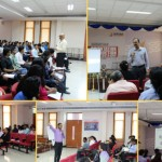 At the two-week Induction programme at Jaipuria Indore, PGDM 2016-18 students get a glimpse into the next two years plus a special session by the Army
