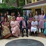 Jaipuria MDP on Empowering Women for Leadership