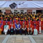 4th Annual Convocation Ceremony at Jaipuria Institute of Management, Indore