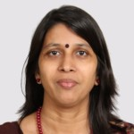 Preparing for daily classes, student assessments and multiple other significant things, Dr. Shalini still manages her time to research extensively on the topics of her interest