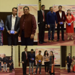 7th Jaipuria Jaipur Annual Alumni Meet- AAGAMAN-2016
