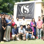 Student venture Crazy Straws 'shakes and stirs' entrepreneurial spirit at Jaipuria Institute of Management, Lucknow