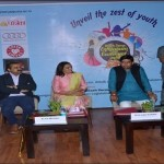 """Jaipuria Jaipur's Abhyudaya 2016 """"Unveils The Zest Of Youth"""" and extends an experience of a fest-time"""