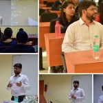 A latest four days' workshop at Jaipuria Institute of Management makes students aware of inside outs of SIP and arms them to make the most out of the opportunity.