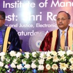 Jaipuria Institute of Management, Noida hosted its 11th Annual Convocation ceremony
