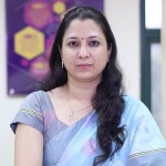 Dr. Vrinda Jain's tryst with Economics and her years with Jaipuria Institute of Management, Noida