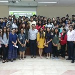 Jaipuria Institute of Management's students learning Management within the fastest growing economies of the world- Singapore
