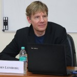 Dr. Bjorn Lomborg at Jaipuria Institute of Management, Jaipur – thought leadership and more.