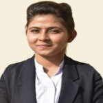 First job with India's largest private sector lender by assets- HDFC; Kritika of Jaipuria, Lucknow is set to start big