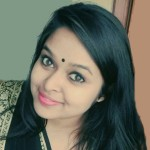"""""""After Colgate, I showed the patience to wait for what suited me best,"""" says Anika Srivastava of Jaipuria, Lucknow bag placement with Philips."""