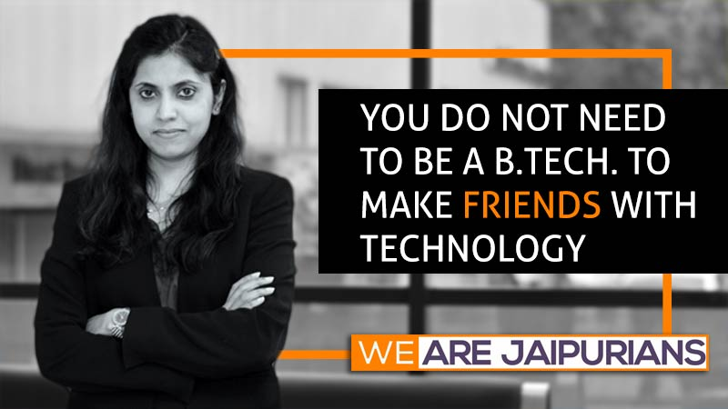 You-do-not-need-to-be-a-B.Tech.-to-make-friends-with-Technology---Jaipurian---Deepti-Mehra---MicroMax--Digital-Marketing-Head