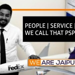 Becoming the Territory Manager at FedEx Express – Jadumoni Das, PGDM 2015, Jaipuria Noida