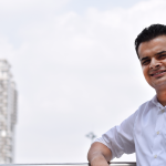Working with 5 brands, gaining 10 years' experience in HR- alumnus Gaurav Tripathi talks about his B-school and the journey so far