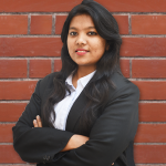In conversation with PGDM student Ritika Agarwalla- a published researcher and a new joinee of the HDFC Bank
