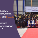 Jaipuria Institute of Management, Noida, Awards Degrees to 282 Students at 13th Annual Convocation