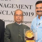 Jaipuria Institute of Management Bags IMC Gold Award for Faculty Development initiative at 10th Indian Management Conclave