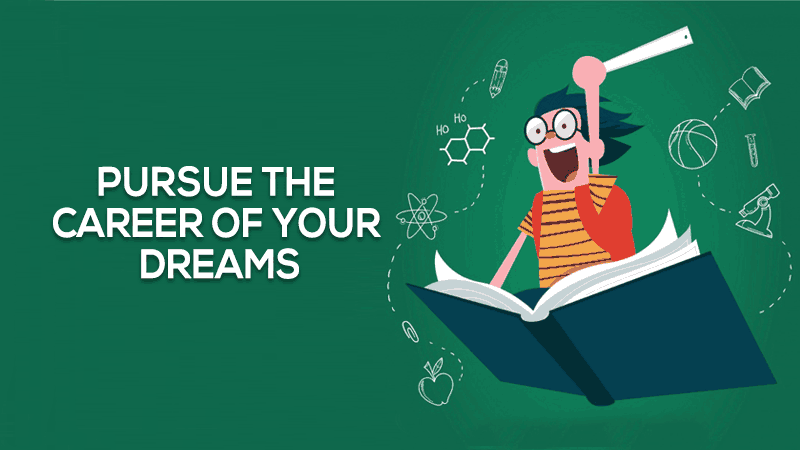 Pursue the career of your dreams by appearing for MAT 2019