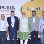 5th CEO-CHRO MEET AT BENGALURU BY Jaipuria drawn leaders from startup to MNCs
